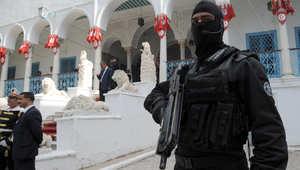 """تونس: تحذيرات من تهديدات إرهابية """"جدية"""" بشهر سبتمبر"""