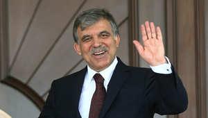 الرئيس التركي يهنئ عبدالفتاح السيسي برئاسة مصر