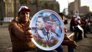 السيسي: لم أسع وراء منصب ولا مهادنة مع من أراق الدماء وانتهى عهد التبعية الخارجية لمصر
