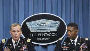 صواريخ وقنابل موجهة ورؤوس حربية.. البنتاغون يقر صفقة محتملة لبيع أسلحة بملياري دولار للعراق