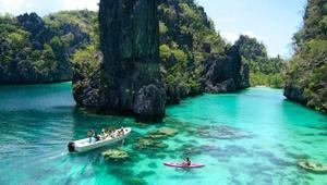 """جزر """"الفردوس"""" التي لم يكتشفها بعد السياح"""