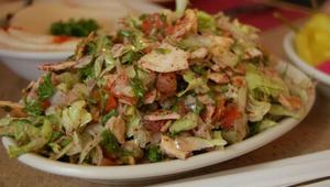 بعيداً عن الحمص والشاورما.. هذه أشهر الأطعمة الشرق أوسطية.. أيها تفضل؟