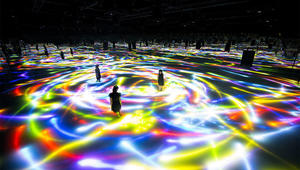 قريباً في عالم الفنون.. متحف رقمي لـ