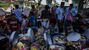 كيف تتجهز بعض دول العالم لاستقبال رمضان؟