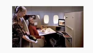 بالصور.. أكثر شركات الطيران امتيازاً في العالم هي..