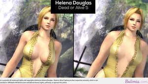 شكل بطلات ألعاب الفيديو لو كن في العالم الواقعي