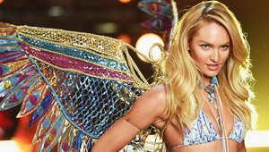 """عارضة أزياء تكسر قواعد عرض """"فيكتوريا سيكريت"""" للملابس الداخلية..بمظهر """"جريء"""""""