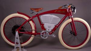 """أجمل الدراجات الكهربائية """"الصديقة للبيئة"""""""