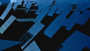 المصور روبين وو يلتقط الصور الخاصة بالطاقة المتجددة