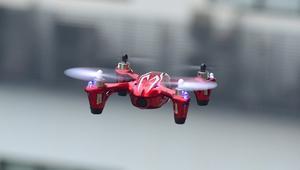 هذه أصغر الطائرات الموجَّهة في العالم