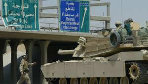 العراقي بلال عبود.. من مترجم للقوات الأمريكية ببغداد إلى متهم بالسفر والقتال مع داعش