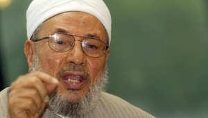 القرضاوي: يُلام الإسلام على ضعف وتخلف المسلمين لو كان الحكام والشعوب متمسكون به