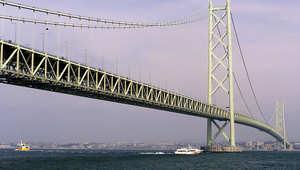 أطول عشرة جسور في العالم