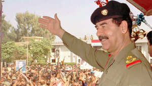 شهود عيان لـCNN داعش تسيطر على تكريت مسقط رأس صدام حسين.. والتنظيم يعلن بدء دخوله لسامراء