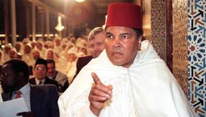 بعد إعلان وفاته بعمر 74 عاما.. 5 أمور قد لا تعرفها عن الأسطورة محمد علي كلاي