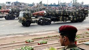 مسؤول عسكري سعودي يرد لـCNN على تقرير سعي الرياض للحصول على سلاح نووي من باكستان