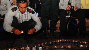 """المتحدث باسم الجيش الإسرائيلي يستخدم آيات قرآنية في تهنئة بالسنة الهجرية.. ومغردون: """"ما تقوم تتوضأ وتصلي بينا يا شيخ أفيخاي"""""""
