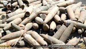 مصادر أمنية عراقية لـCNN: إرهابيون مرتبطون بداعش استهدفوا بلدة شيعية بصواريخ تحمل مواد كيماوية بكركوك