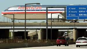 أمريكا: دخان يتسبب بإغلاق مطار أوهاير بشيكاغو