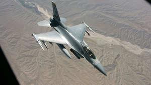 الجيش الأمريكي: مقتل أبو مالك الخبير الكيماوي بتنظيم داعش بغارة