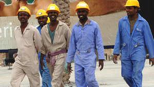 الهنود في دبي..العمال الأجانب الأكثر إنتاجية في العالم