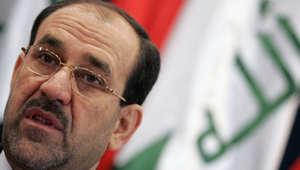 المالكي: حققنا تقدما كبيرا ضد داعش.. ومنصب رئيس العراق من حق الأكراد.. ويدعو رئاسة البرلمان الجديد لعدم الهرب من القضايا الجوهرية