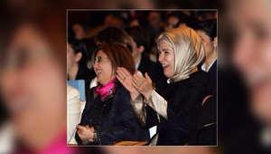 """نساء تركيا يعلن حملة """"قهقهة"""" بعد أن نصح مسؤول بعدم ضحك النساء علناً"""