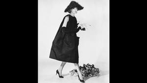 هل تعرف من هي المرأة التي غيّرت مجرى عالم تصوير الأزياء؟