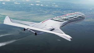 تصاميم مذهلة لمركبات النقل.. هل هذا هو مستقبل السفر؟
