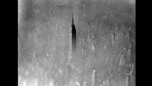 كيف تغيرت مدينة نيويورك خلال 100 عام.. من الجو؟