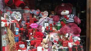 صور سوريا عيد الحب