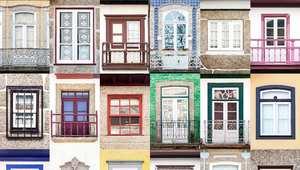 نوافذ من حول العالم تروي ثقافات الشعوب.. ما الذي ترويه نافذتك؟