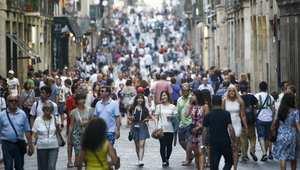 بالصور.. هذا ما تبدو عليه إسبانيا بموسم سياحة قياسي