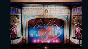 دور السينما في أمريكا بالعشرينيات.. تحفة معمارية أسعدت الناس أيام الكساد