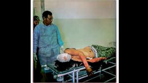 من دماء القتلى إلى جثة القذافي.. مصور أمريكي عاش الموت والحياة بليبيا يخلّد بعدسته أبرز لحظات الثورة