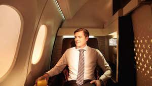 هذه فعلاً..رحلة الطيران الأكثر فخامة على الإطلاق