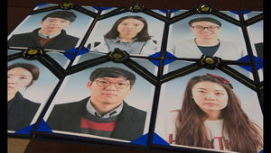 """تجربة """"الموت""""..مرضى الاكتئاب في كوريا الجنوبية يشاركون في مراسم """"جنازتهم"""" وهم أحياء"""