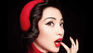بالصور.. تعرف على من تقود الصين إلى العالمية في فن التصوير الفوتوغرافي