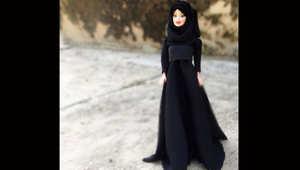 """باربي تضع الحجاب وتقرر التستر..تحت اسم جديد """"حجاربي"""""""