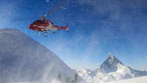 7 أجمل أماكن للتزلج من حول العالم.. لا يمكن الوصول إليها إلا بطائرة هليكوبتر
