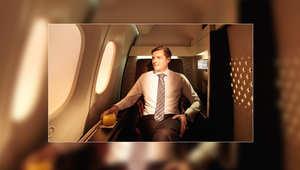 طيران الاتحاد يكشف عن شقق فاخرة داخل طائراتها