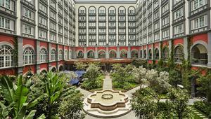 هذه الفنادق والمطاعم ذات تقييم