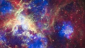"""الفضاء قد يكون ساحة للحرب العالمية الثالثة.. الصراع بالفضاء """"أمر محتوم"""""""