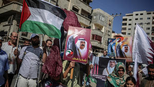 حماس: تصريحات الأمير تميم تنسجم مع مواقف قطر الأصيلة تجاه القضية الفلسطينية