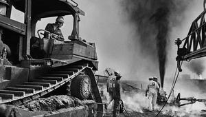 كيف أُخمد حريق الكويت الأكبر في العالم خلال حرب الخليج؟