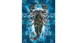 صورة لفنان تركي..هل هي حقيقة أم مجرد خيال؟