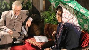 ما هي المسلسلات السورية التي برزت برمضان؟