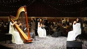 في دبي.. حتى دار الأوبرا تحتفل برمضان!