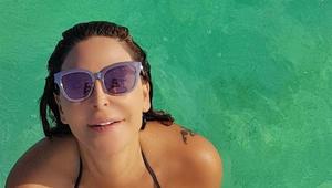 كيف ودّعت هيفاء وهبي فصل الصيف هذا العام؟