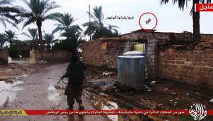 المرصد: 10 أيام مهلة داعش للكوادر الطبية التي فرت من البوكمال بعد القصف